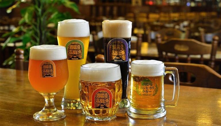 「御殿場高原ビール」の画像検索結果