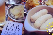 131_Far Yeastビールの会@ヴルストハウス虎ノ門 ~ダチョウ料理もあるよ〜_770