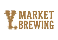 Y.MARKET_BREWING