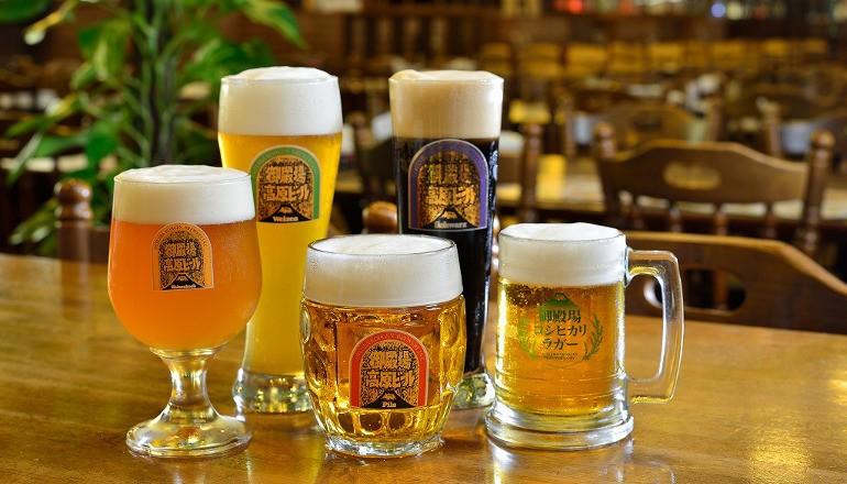 166_ビールの作り手と飲んで語って、魅力発見 VOL.1 御殿場高原ビール編_770