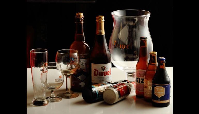 208_『クラフトビール VS ベルギービール』?!カフェで楽しむ飲みくらべ!770