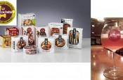 大ヒット缶詰とビールの絶妙な組み合わせ「缶つまリアージュ」を楽しむ会-
