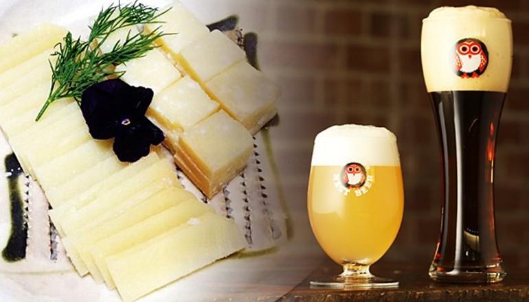 188_国産チーズと常陸野ネストビールを味わう_770